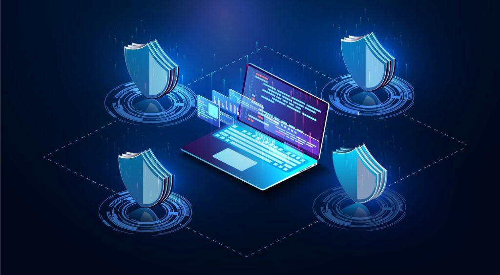 Trend Micro antivirus et protection des points finaux | VanRoey.be