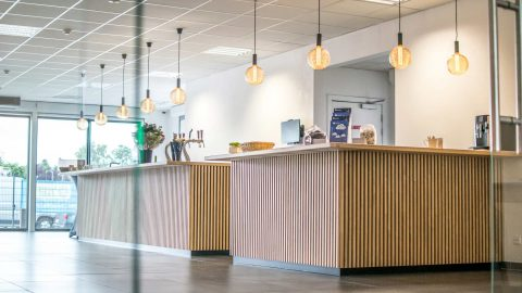 Digital Experience Center | VanRoey.be