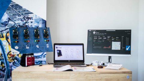 Innovation Hubs | VanRoey.be