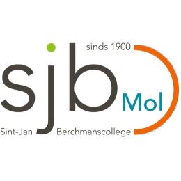 logo Sint-Jan Berchmanscollege