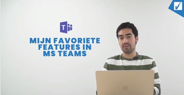 MS Teams Features | VanRoey.be